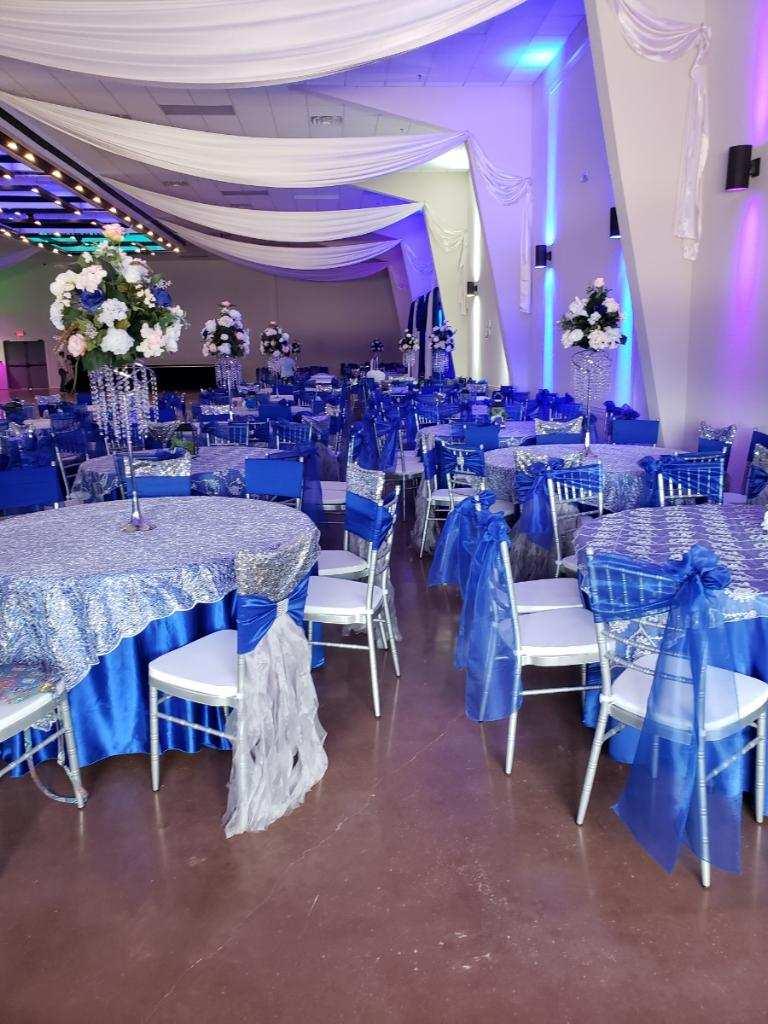 Wedding Venues Near Me Reception Hall Arellano 713 910 2020